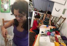 Родопчанка се завръща от чужбина и възражда родопските занаяти в столицата