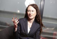 Българката, която ръководи Vodafone в Германия