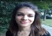 Момиче с биричка в ръка нарежда българите в чужбина в рап песен. Дали са толкова черни?