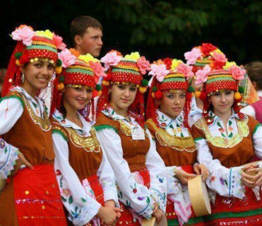 БЪЛГАРИТЕ В БЕСАРАБИЯ (Украйна и Молдова)