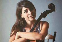 Българска виолончелистка с успешна кариера в САЩ