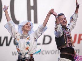 Пламена и Марио – медалистите, които прославиха България на Dance World Cup