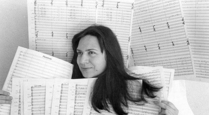 Българка е от най-хитовите композитори на Холивуд