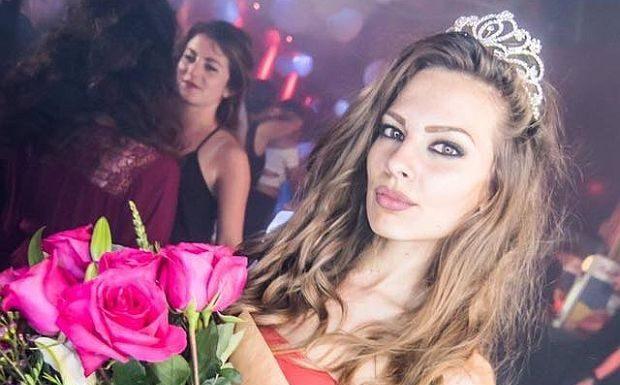 За пореден път българка е най-красивата жена