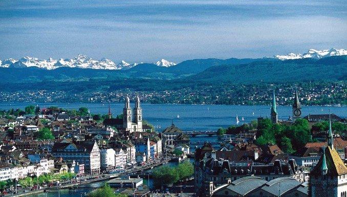 Швейцария отваря пазара на труда за българи