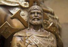 Колосален паметник на Симеон Велики вдигат край новата морска магистрала