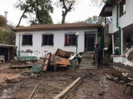 Църквата изостави потопен манастир, Димитър Николов я отсрамва
