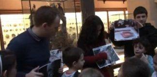 """Български студенти в Оксфорд дават пример на учениците от БУ """"Слово"""""""