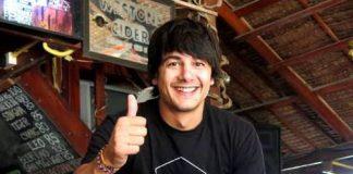 Eдин българин израснал в Южна Африка