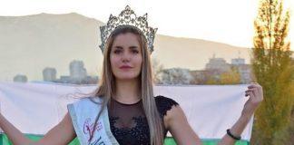 Докато всички коментират Тамара Георгиева, българка се бори за короната в САЩ