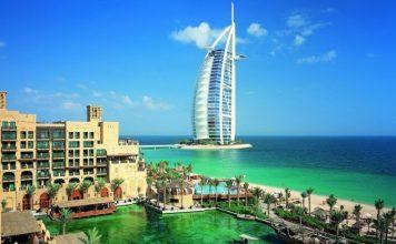 Приказката на една успяла бургазлийка в Дубай