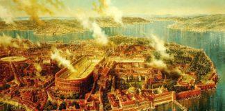 Българската кръв на последния римски император