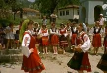 Това беше България преди няколко десетки години! Видео, което ще ви разтопи душата!
