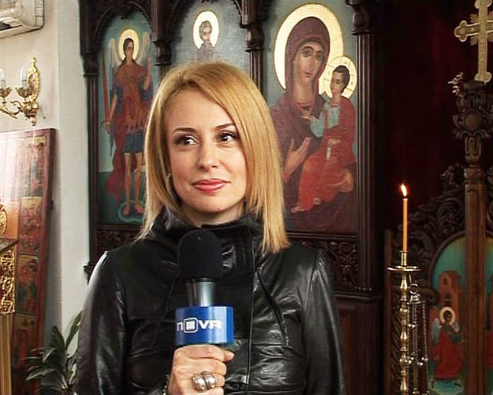 Респект за тази любима българска актриса! Заряза си професията, за да се захване с неизлечимо болни деца
