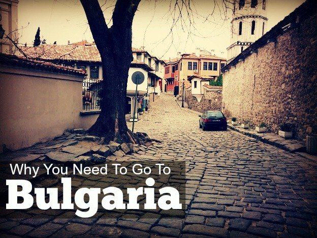 Новозеландец описва България по невероятен начин
