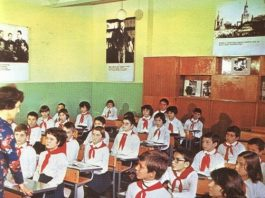 Как живяхме преди 10 ноември 1989 год. V част. Наука и образование