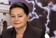 Нора Стоичкова: С тая пътна карта към еврото може да идете само в тоалетната, ако ви се е свършила хартията