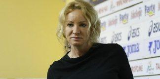 Злато за Мария Гроздева в САЩ