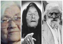 Ето какво вещаят за България най-известните ни пророци – Ванга, Дънов, Севрюкова!