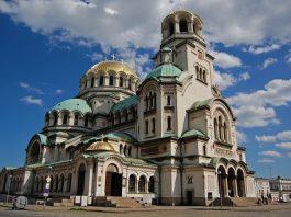 Живея в България и никога не съм се чувствала по-щастлива и по-жива