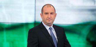 Радев издаде указ за спиране на строителството на джамии