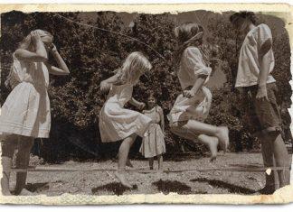 Забравените летните игри на соца – ластик, ръбче, народна топка
