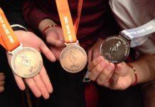 1 златен и 3 бронзови медала завоюваха наши момчета на олимпиада в Япония