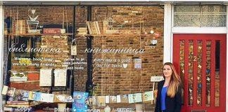 Кметът на Лондон избра българка за реклама на града (видео)