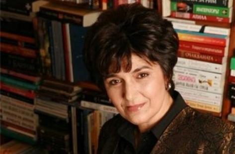 Най-умната жена в света е българка