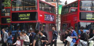 Из дневниците на един емигрант в Лондон