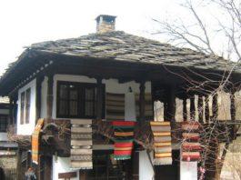 Как са строили своите къщи нашите предци?