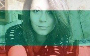 Едно българско момиче написа писмо до Руския народ!
