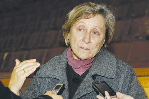 Нешка Робева: Българинът работи като вол, мълчи като риба и се моли за нов месия