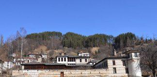 Агушеви конаци – най-старият феодален замък на Балканите