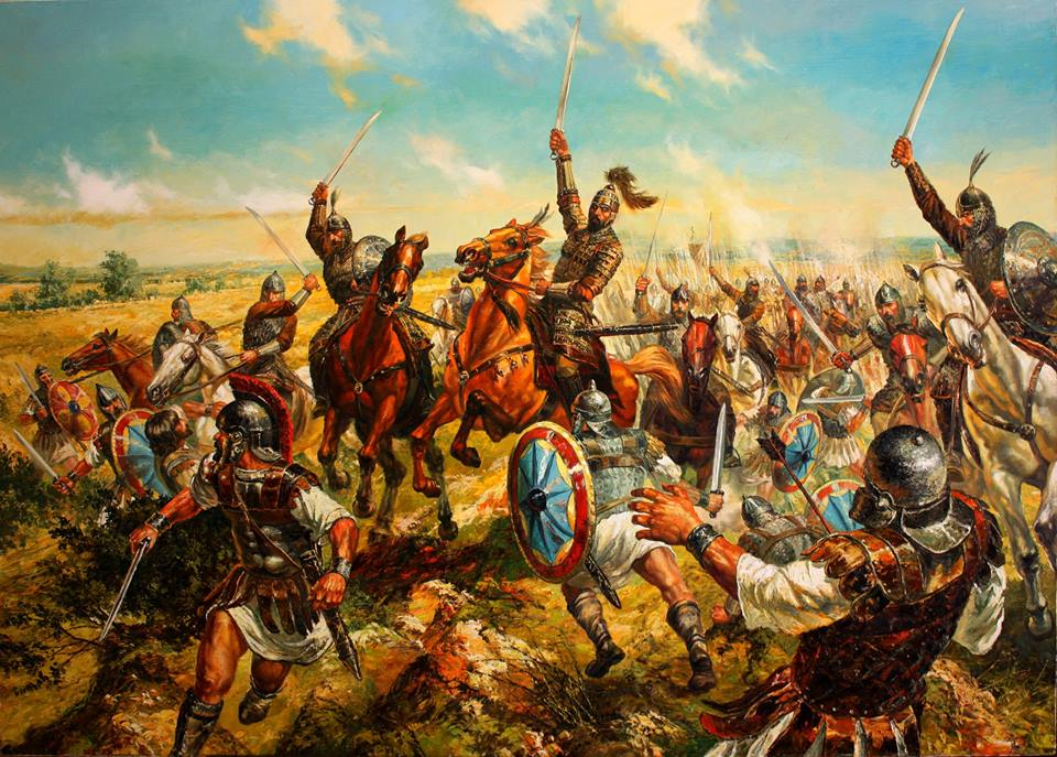 Истината за България, която е време да влезе в учебниците! Един народ с две имена! Ето кой народ е всъщност БЪЛГАРСКИ!