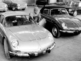 Как през 60-те България стана соц-производителят на западни коли