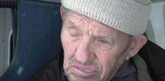Тъжната история на бай Иван за бедните пенсионери, които изградиха България, а сега ровят по кофите