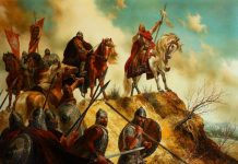 Битката при Клокотница, след която България се мие от три морета (Статия и ВИДЕО)