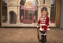ГОРДОСТ! 3-годишният Никола напълни душата на милиони в Мрежата! Вижте само какво направи пред самото…(ВИДЕО)