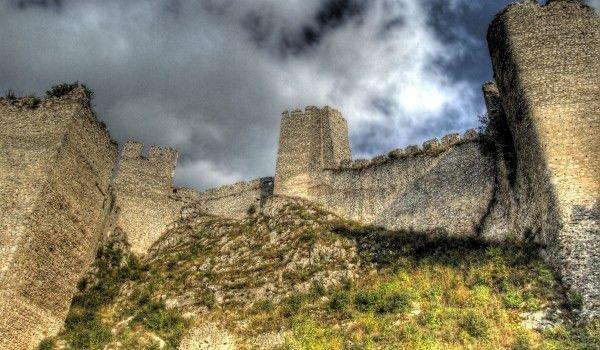 Кара Булгар – забравената империя на черните българи