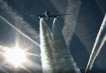 НАСА призна: Пръскат ни с тежки метали повече от 45 години
