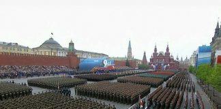 Българите искат Русия, а не САЩ и НАТО за военен съюзник…