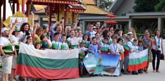 6 купи и 32 медала за младите български математици от Тайландската международна олимпиада