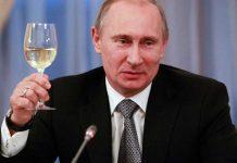 70% от българите симпатизират на Владимир Путин