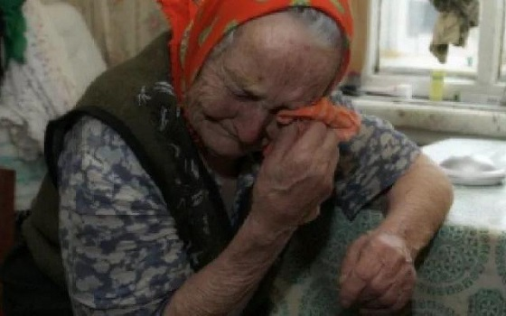 Изповедта на една Българка: Как от златен палат стигнах до старчески дом. И да искам да повторя грешката си, вече нямам това време