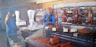 Саламите от истинско месо имаха трайност само 3 дни