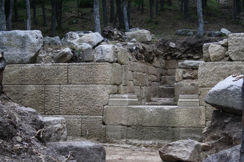Българският Мачу Пикчу: В резиденцията на тракийския владетел