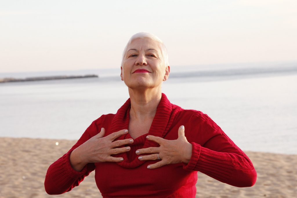 Черешите зареждат със здраве и свежо настроение