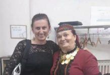 Убитата от мълния в Родопите се оказа известна българка!