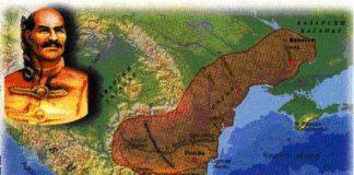 Уникалният разказ на един английски професор, който стана сензация във Фейсбук: Какво би се случило, ако кан Аспарух бе отвел българите на запад